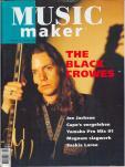 Music Maker 1994 nr. 11