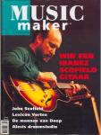 Music Maker 1994 nr. 07