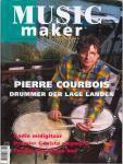 Music Maker 1994 nr. 08
