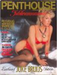 Penthouse 1987 nr. 11