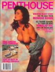 Penthouse 1994 nr. 01