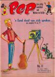Pep 1963 nr. 11