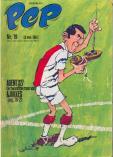 Pep 1967 nr. 19