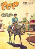 Pep 1967 nr. 50