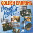 Clear night moonlight - Fist in glove