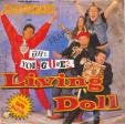 Living doll - Happy