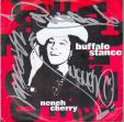 Buffalo stance - Buffalo stance