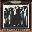 Embarrassment - Crying shame