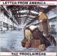 Letter from America - I'm lucky