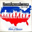 Hands across America - We are the world