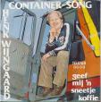 Container song - Geef mij 'n sneetje koffie