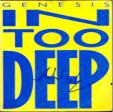In too deep - Do the neurotic