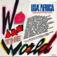 We are the world - Grace