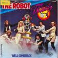The robot - Well comeback