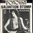 Salvation stomp - Moon rok