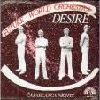 Desire - Casablanca nights
