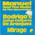 Rodrigo's guitarconcerto de aranjuez - Mirage