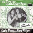 Ein Wiener Hollandmadel - Der liebes jodler