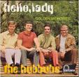 Hello, lady - Golden memories