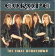The final countdown - On broken wings