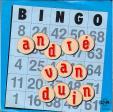 Bingo - Limericks