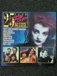 25 jaar Popmuziek 1979
